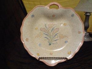 crhead plate