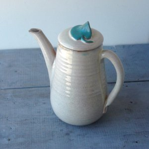 RowanTree Coffee Pot
