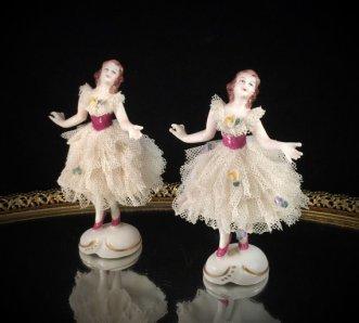 Dresden dancers