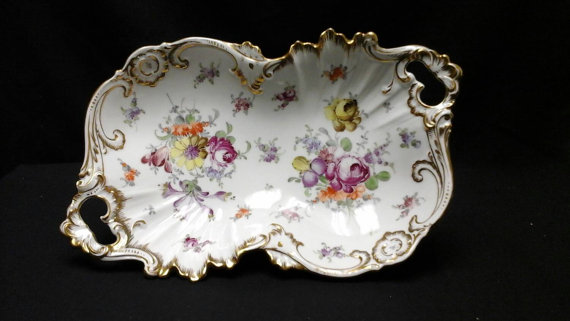 Dresden Serving Dish