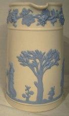 queensware blue