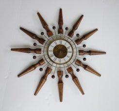 atomic burst clock